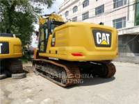 CATERPILLAR TRACK EXCAVATORS 323-07 equipment  photo 9