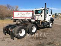 CATERPILLAR ON HIGHWAY TRUCKS CT660 T13M13 equipment  photo 4