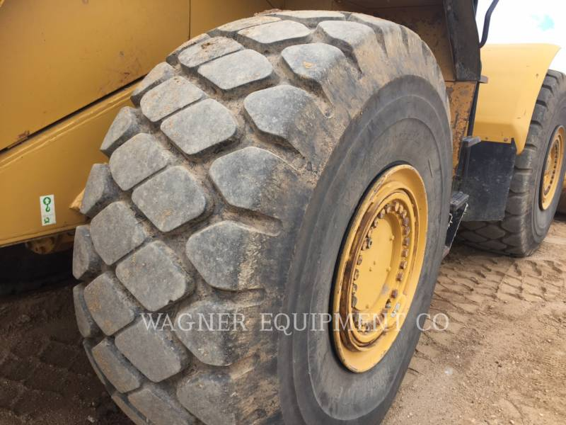 CATERPILLAR WHEEL LOADERS/INTEGRATED TOOLCARRIERS 980G II equipment  photo 6