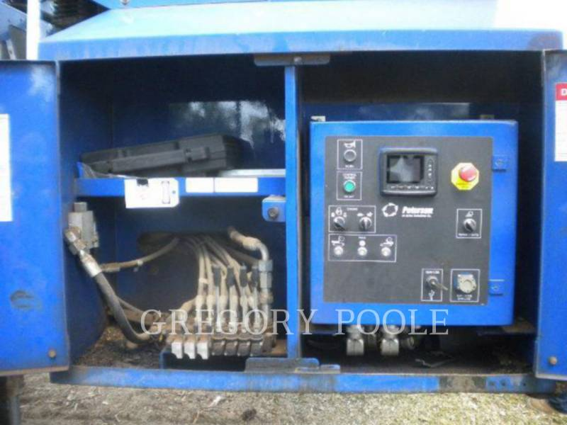 PETERSON Cippatrice, orizzontale 4300 equipment  photo 2