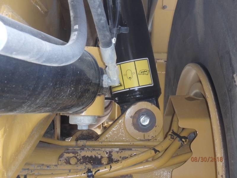 CATERPILLAR KNIKGESTUURDE TRUCKS 745 C equipment  photo 23
