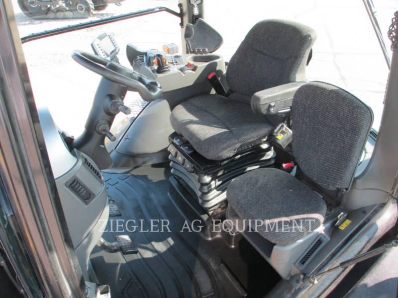 AGCO-CHALLENGER AG TRACTORS MT865C equipment  photo 8