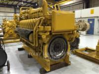 CATERPILLAR STATIONARY GENERATOR SETS G3520CEP equipment  photo 1