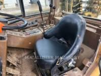 CATERPILLAR WHEEL TRACTOR SCRAPERS 627EPP equipment  photo 5