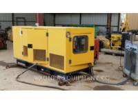 CATERPILLAR STATIONARY GENERATOR SETS G50F3 equipment  photo 7