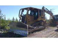 CATERPILLAR TRACTORES DE CADENAS D7R equipment  photo 5