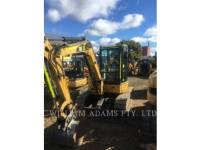 CATERPILLAR KETTEN-HYDRAULIKBAGGER 305DCR equipment  photo 5