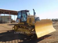 CATERPILLAR TRACTOREN OP RUPSBANDEN D6K2XL equipment  photo 1