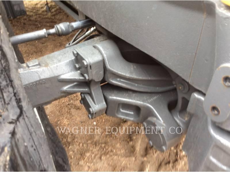 CHALLENGER TRACTORES AGRÍCOLAS MT575B equipment  photo 22