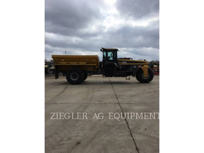 AG-CHEM Flotteurs TG7300 equipment  photo 6