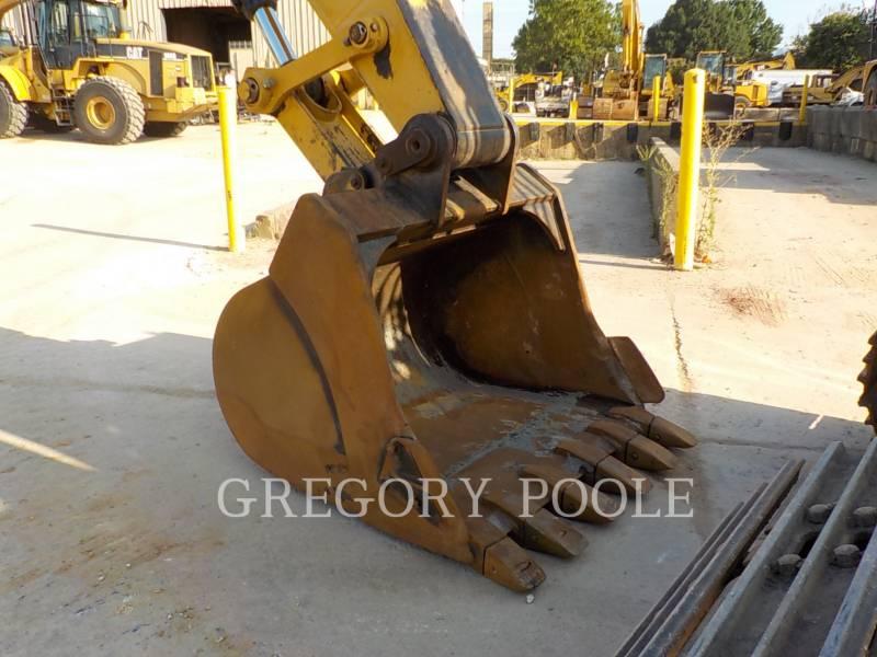 CATERPILLAR TRACK EXCAVATORS 336EL H equipment  photo 19