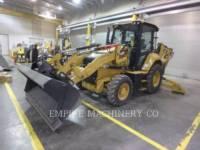 CATERPILLAR BACKHOE LOADERS 420F2 4ECI equipment  photo 4
