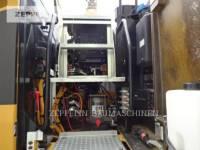 CATERPILLAR PELLES SUR PNEUS M314F equipment  photo 15