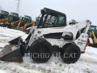 BOBCAT スキッド・ステア・ローダ S850 equipment  photo 2