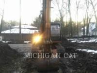 CASE KOPARKI GĄSIENICOWE CX160 equipment  photo 5