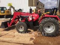Equipment photo MISCELLANEOUS MFGRS 4530 AG TRACTORS 1