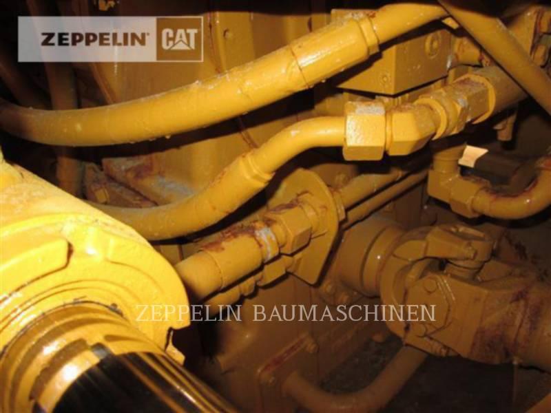 CATERPILLAR ホイール・ローダ/インテグレーテッド・ツールキャリヤ 966K equipment  photo 20