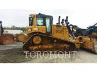 CATERPILLAR TRACTORES DE CADENAS D6TLGPVP equipment  photo 7
