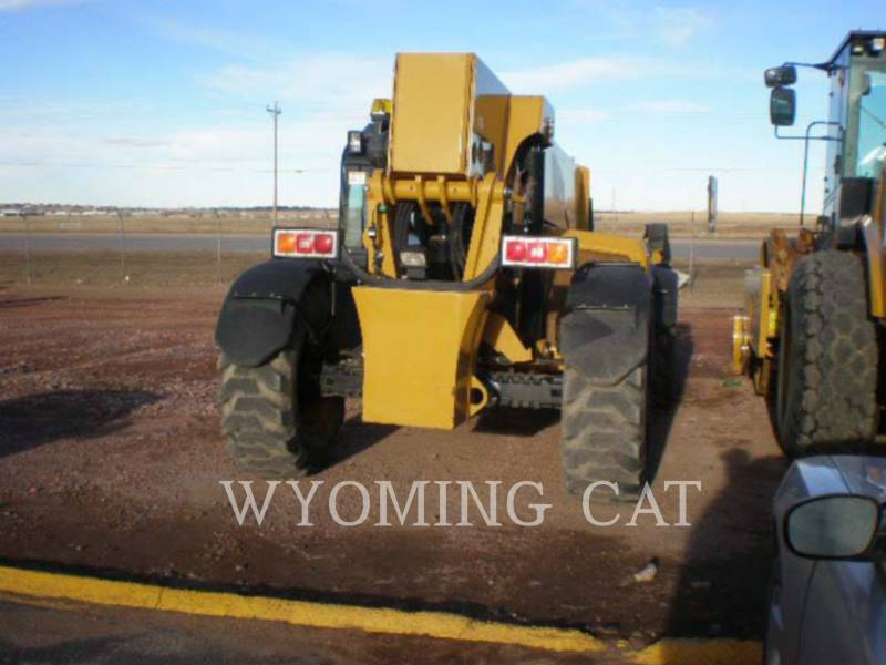CATERPILLAR TELEHANDLER TL1255C equipment  photo 7