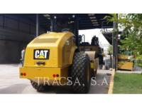 CATERPILLAR EINZELVIBRATIONSWALZE, GLATTBANDAGE CS54BLRC equipment  photo 4