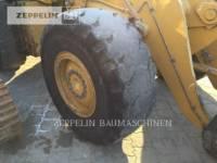 CATERPILLAR RADLADER/INDUSTRIE-RADLADER 938H equipment  photo 10