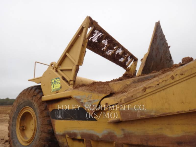 CATERPILLAR MOTOESCREPAS 631E equipment  photo 10