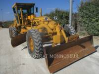 Equipment photo CATERPILLAR 120G NIVELEUSES 1