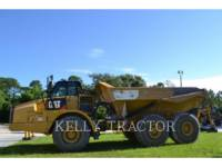 Caterpillar CAMIOANE ARTICULATE 740B equipment  photo 5