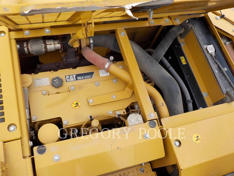 CATERPILLAR KETTEN-HYDRAULIKBAGGER 321DLCR equipment  photo 16