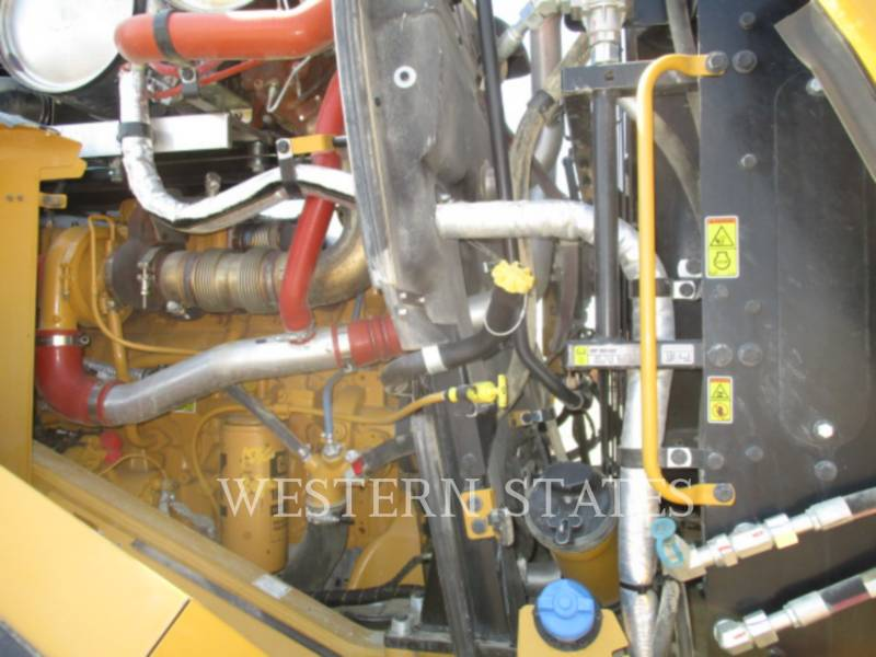 CATERPILLAR ホイール・ローダ/インテグレーテッド・ツールキャリヤ 972M equipment  photo 13