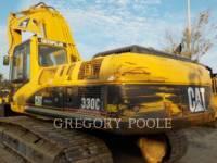 CATERPILLAR TRACK EXCAVATORS 330C L equipment  photo 8