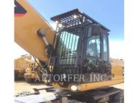 CATERPILLAR ホイール油圧ショベル M322D MH equipment  photo 4