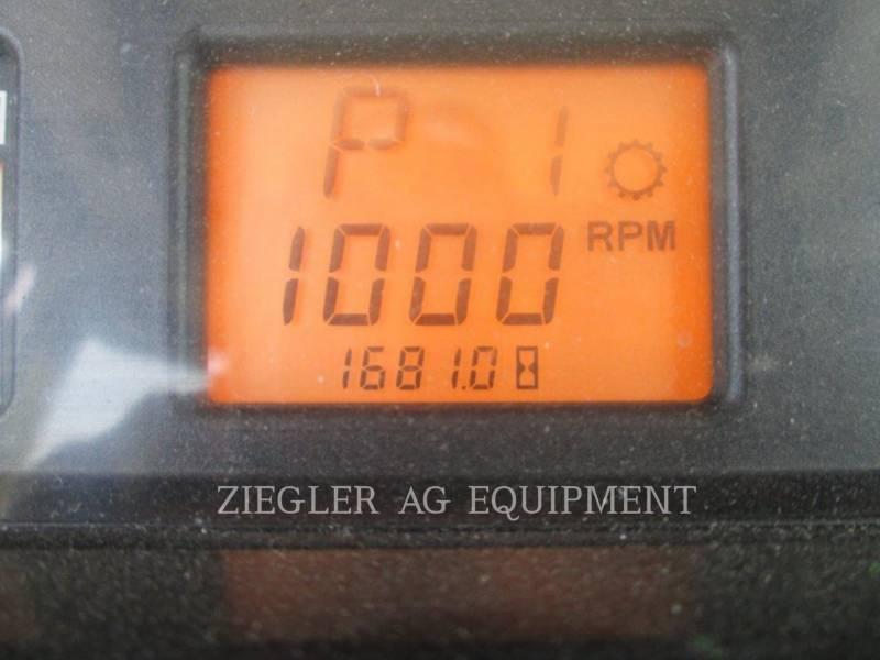 AG-CHEM PULVERIZADOR RG900 equipment  photo 3