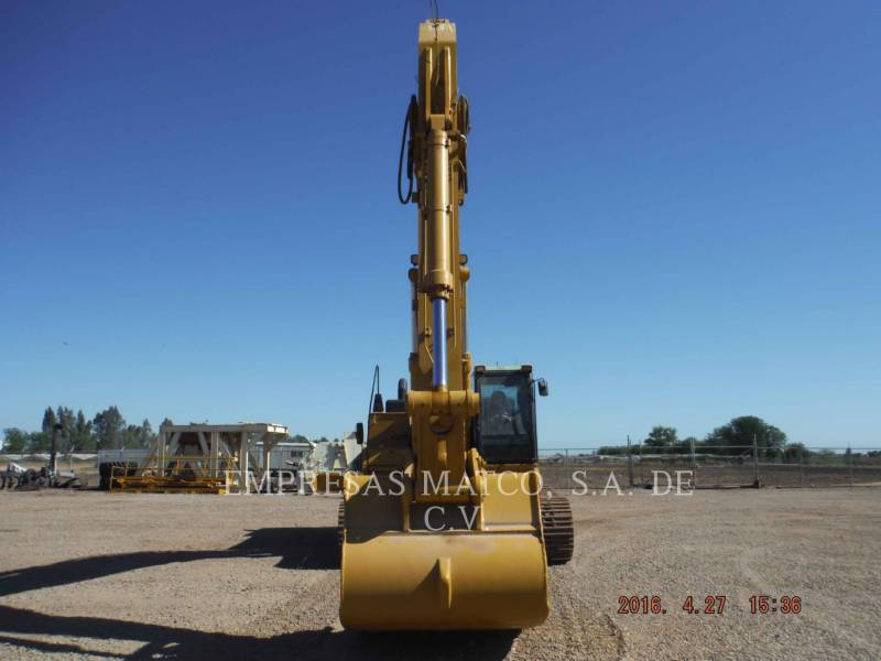 CATERPILLAR ESCAVATORI CINGOLATI 345CL equipment  photo 3