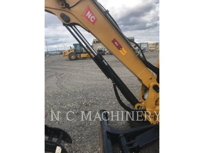 CATERPILLAR TRACK EXCAVATORS 303.5E2CR equipment  photo 9