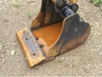 CATERPILLAR EXCAVADORAS DE CADENAS 303E equipment  photo 11