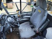 CATERPILLAR DUMPER ARTICOLATI 740 equipment  photo 5