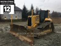 Equipment photo CATERPILLAR D6N LGP TRACTORES AGRÍCOLAS 1