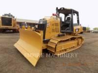 CATERPILLAR TRACK TYPE TRACTORS D5K2XL equipment  photo 4