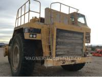 CATERPILLAR OFF HIGHWAY TRUCKS 777B equipment  photo 6