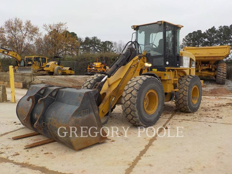 CATERPILLAR WHEEL LOADERS/INTEGRATED TOOLCARRIERS 930G equipment  photo 1