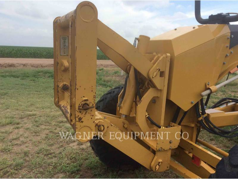 CATERPILLAR MOTOR GRADERS 140M2 equipment  photo 13