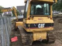 CATERPILLAR TRACK TYPE TRACTORS D5G equipment  photo 8