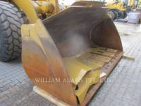CATERPILLAR WHEEL LOADERS/INTEGRATED TOOLCARRIERS 966K equipment  photo 16