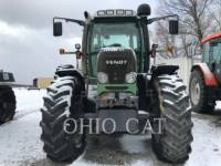 FENDT AG TRACTORS 818 equipment  photo 7