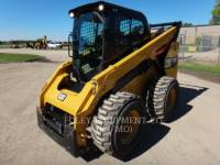 CATERPILLAR MINICARGADORAS 272D2STD2C equipment  photo 2