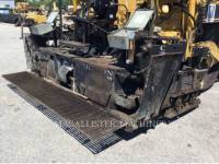 CATERPILLAR PAVIMENTADORA DE ASFALTO AP-1000D equipment  photo 22