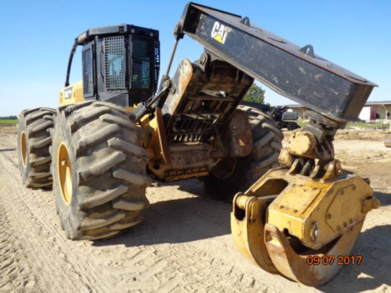 CATERPILLAR FORESTAL - ARRASTRADOR DE TRONCOS 535D equipment  photo 5