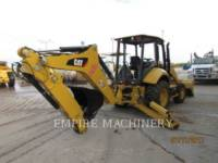 CATERPILLAR バックホーローダ 416F2ST equipment  photo 1