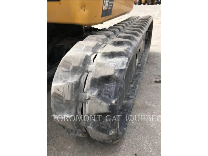 CATERPILLAR 履带式挖掘机 301.7D CR equipment  photo 10